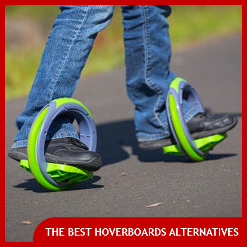 Best Safe Hoverboard Alternatives