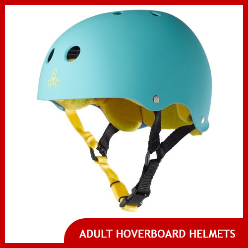 Hoverboard Helmets for Adults