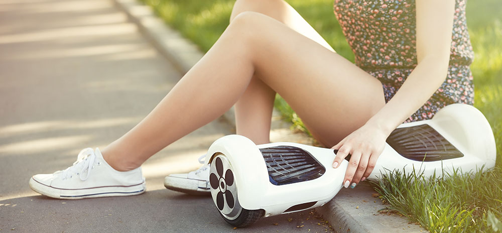 Affordable Hoverboards: The Top 5 Cheap Hoverboards