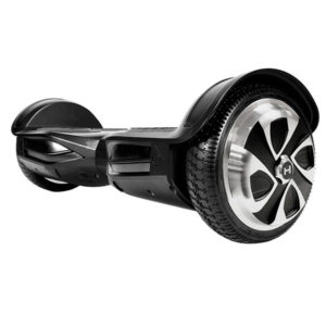 Hoverzon Self Balancing Hover Board with Bluetooth Speakers
