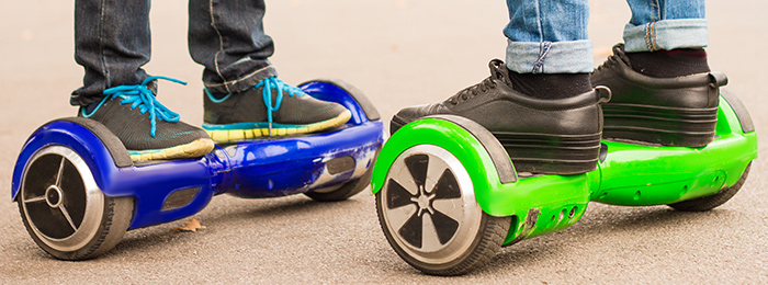 What are Hoverboards & How do Hoverboards Work?