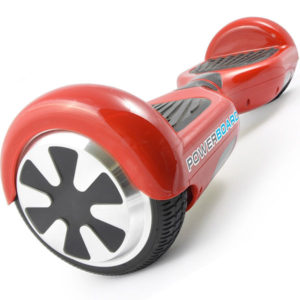 Powerboard Hoverboard Personal Transporter