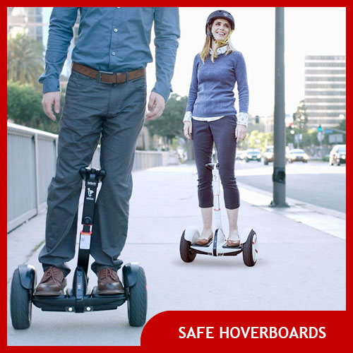 Safe Hoverboards for Sale