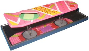 Lootcrate Back to the Future II Hoverboard Replica