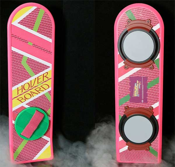 Where Can I Buy A Hoverboard >> List: Back to the Future Hoverboards & Other Cool Gifts ...