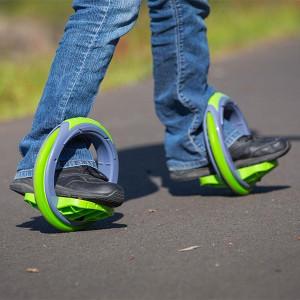 Orbitwheel Skates