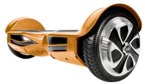 Hoverzone Self Balancing Hover Board