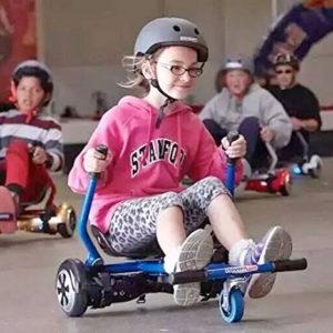 Hoverboard Carts and Go Karts