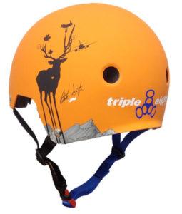 Triple Eight Certified Hoverboard Helmets
