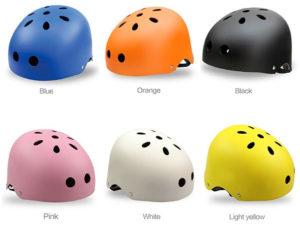 KuYou Kid's Helmet for Hoverboards