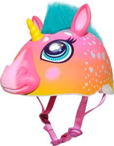 Raskullz Unicorn Hoverboard Helmet