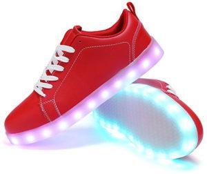 CIOR LED Light Up Shoes