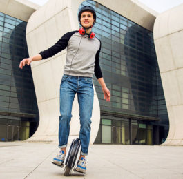 Best Self Balancing Electric Unicycle