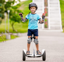 Hoverboard Safety Gear for Kids