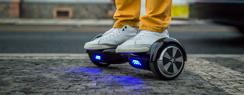 Hoverboard Weight Limits - Find the Right Ride for You